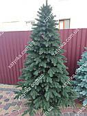 Лита ялинка Елітна 1.50 м. зелена / Лита ялинка / Смерека