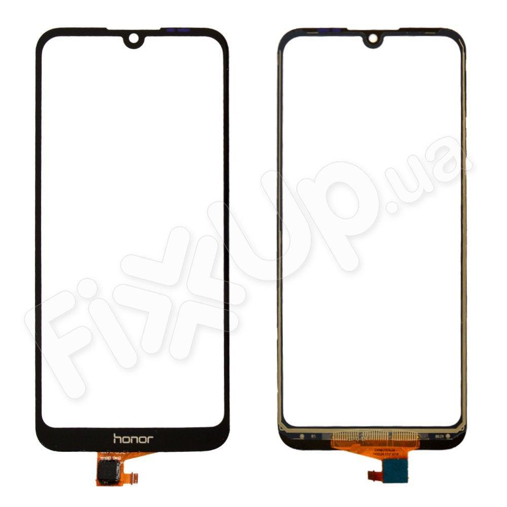 Тачскрин для Huawei Y6 2019, Y6 Prime 2019, цвет черный