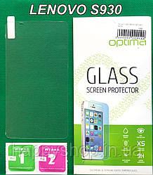 Защитное стекло для Lenovo S930