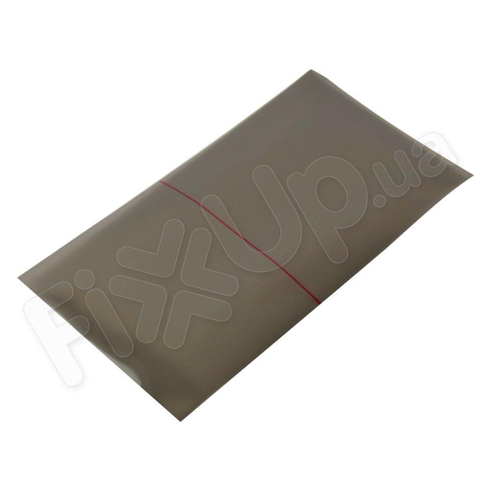 Поляризационная пленка для Meizu M3s, цвет черный