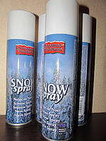Искусственный снег для рисования, пр-во Бельгия, европейское качество