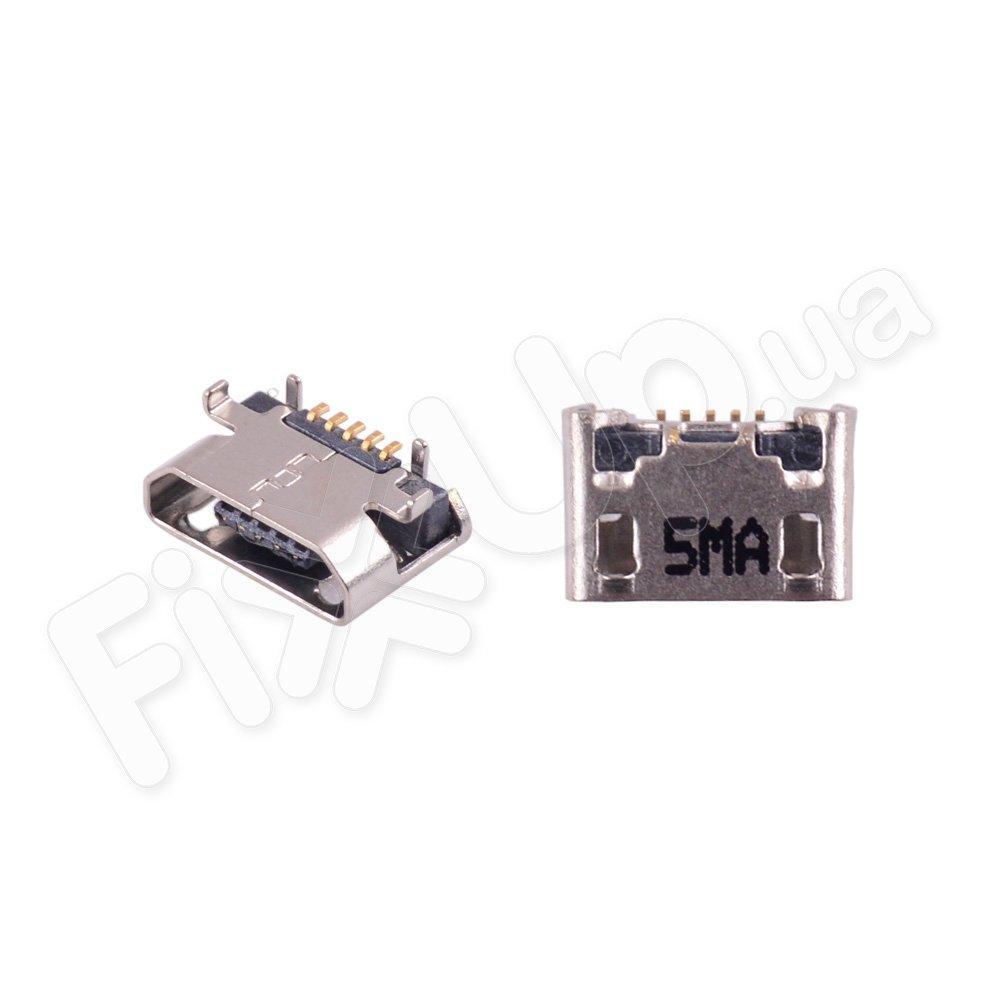 Разъем зарядки для Asus Fonepad 7 2014 (FE170CG ME170C ME170 K012)