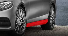 Поріг для Peugeot 605