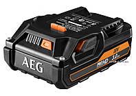 Акумулятор універсальний Prolithium-Ion HD для інструментів Li-Ion 18 3 Ач AEG L1830RHD