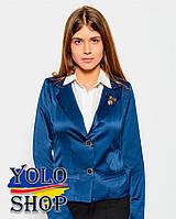 Женский пиджак №24 (гипюр)