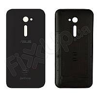 Задняя крышка для Asus ZenFone 2 (ZE500CL), цвет черный