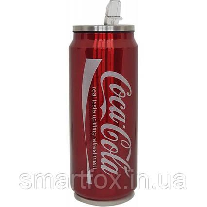 Термос SL-195 Coca Cola, фото 2
