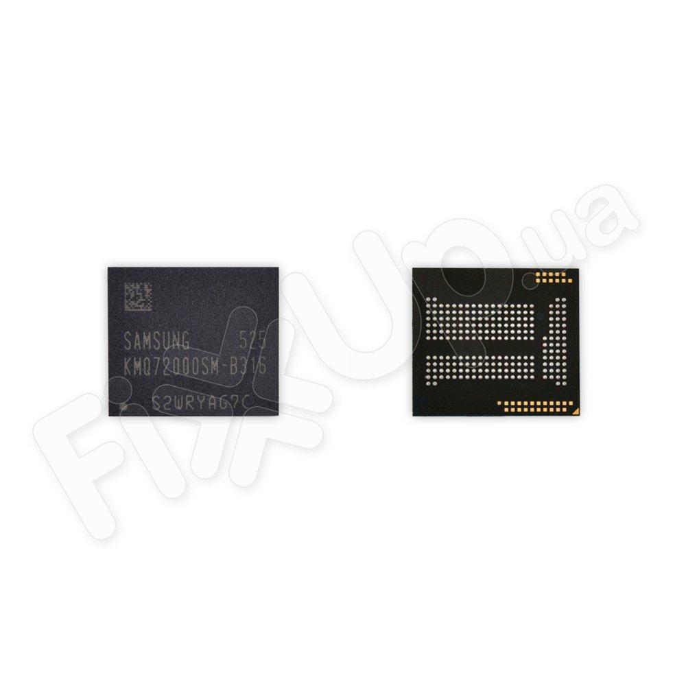Микросхема памяти для LG H502 Magna, Y90 H540F G4 Stylus Dual, X155 Max (KMQ72000SM-B316)