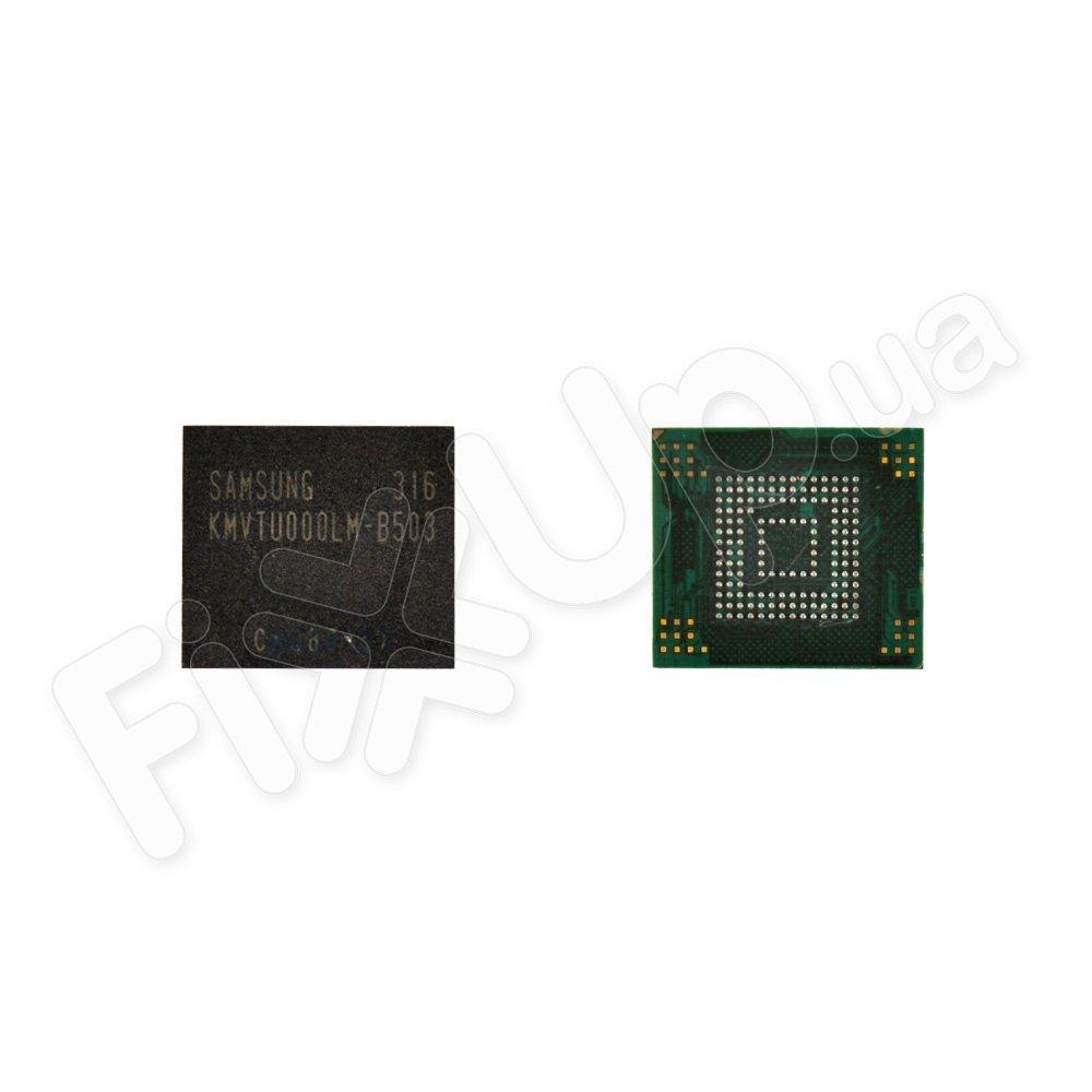 Микросхема памяти KMVTU000LM-B503 для Samsung i9100/i9250/i9300/N7000/N7100