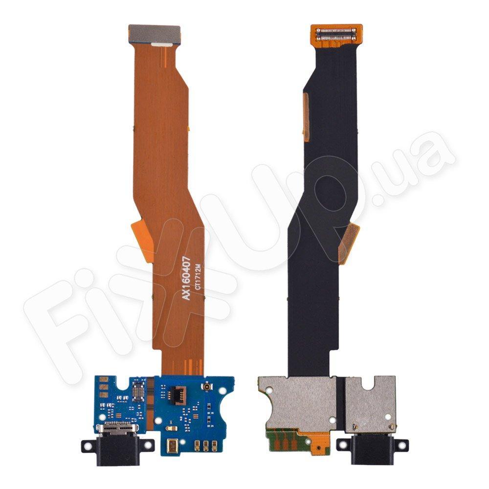 Разъем зарядки для Xiaomi Mi5 с нижней платой