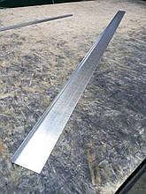 Усилитель порога (соединитель) для Skoda Fabia II