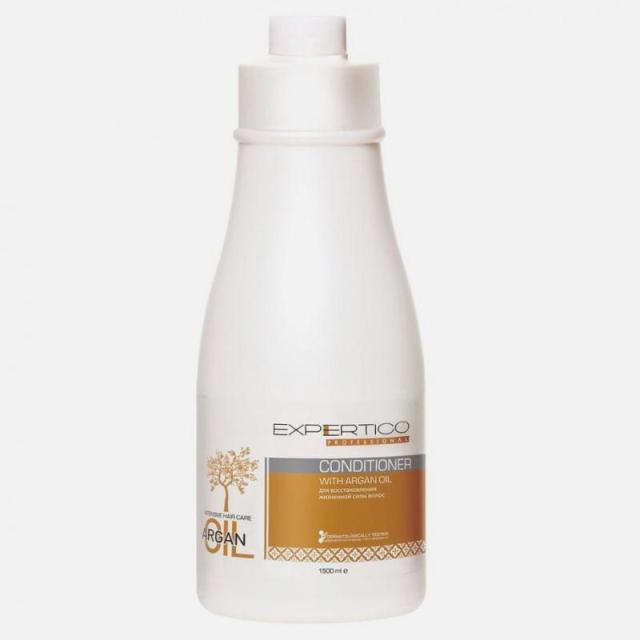 Кондиционер для волос TICO Professional EXPERTICO Argan Oil, 1500 мл.