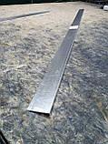 Усилитель порога (соединитель) для Nissan Lucino, фото 2