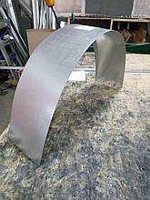 Внутренняя арка для Skoda Superb II
