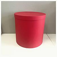 Большая подарочная коробка d=50 h=50 см, фото 1