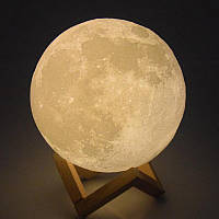 Сенсорная луна RV6 3D 15см