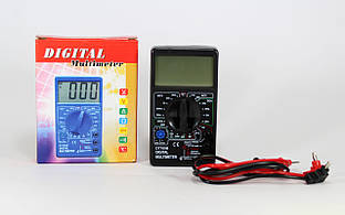 Цифровой портативный мультиметр DT-700B / тестер