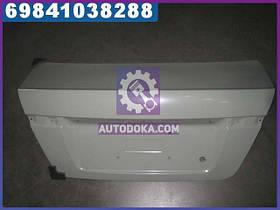 Крышка багажника ШЕВРОЛЕТ AVEO T250 06- (производство  TEMPEST)  016 0106 530