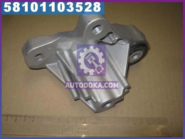 Подушка двигателя задняя ФОРД C-MAX, Focus (04) 2003 - 2012 (производство  FEBI)  45496