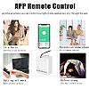 Двоканальний модуль реле Aqara Wireless Relay Controller Homekit (LLKZMK11LM), фото 6
