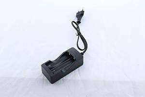 Зарядное устройство на 2x18650 от сети 220V DOUBLE