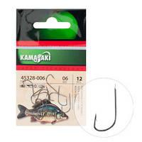 Крючок Kamasaki SODE 16 BN (14шт)