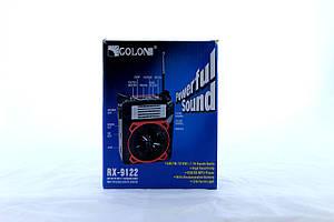 Радио колонка RX 9122