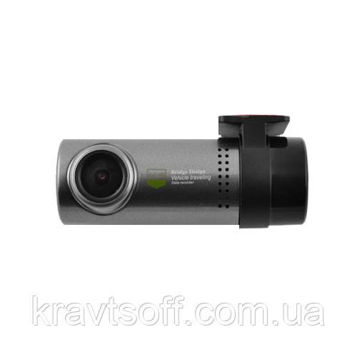 Автомобильный видеорегистратор 360 WI-FI, 1080P Full HD, металлический корпус
