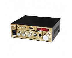 Усилитель AMP 606 BT