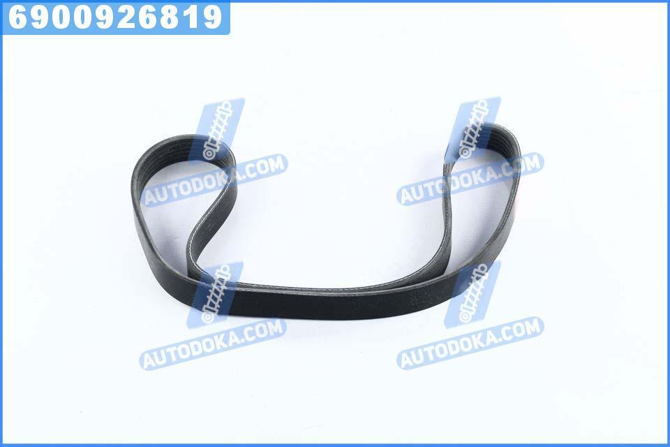 Ремень поликлиновый 6PK1020 (производство  DONGIL)  6PK1020