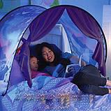 Детская палатка мечты Dream Tents ФИОЛЕТОВАЯ, фото 4