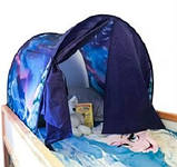 Детская палатка мечты Dream Tents ФИОЛЕТОВАЯ, фото 5