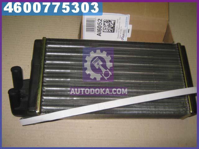Радиатор отопителя АУДИ 100/200/A6 ALL MT/AT (Ava) В8, AI6052