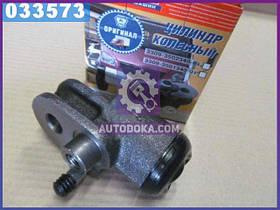 Цилиндр тормозной рабочий ГАЗ 3308, 66 передний правый (бренд  ГАЗ)  66-16-3501040