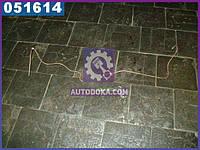Трубка от ГЦС к шлангу раб. цилиндра ГАЗ 3302 (производство  ГАЗ)  3302-1602580