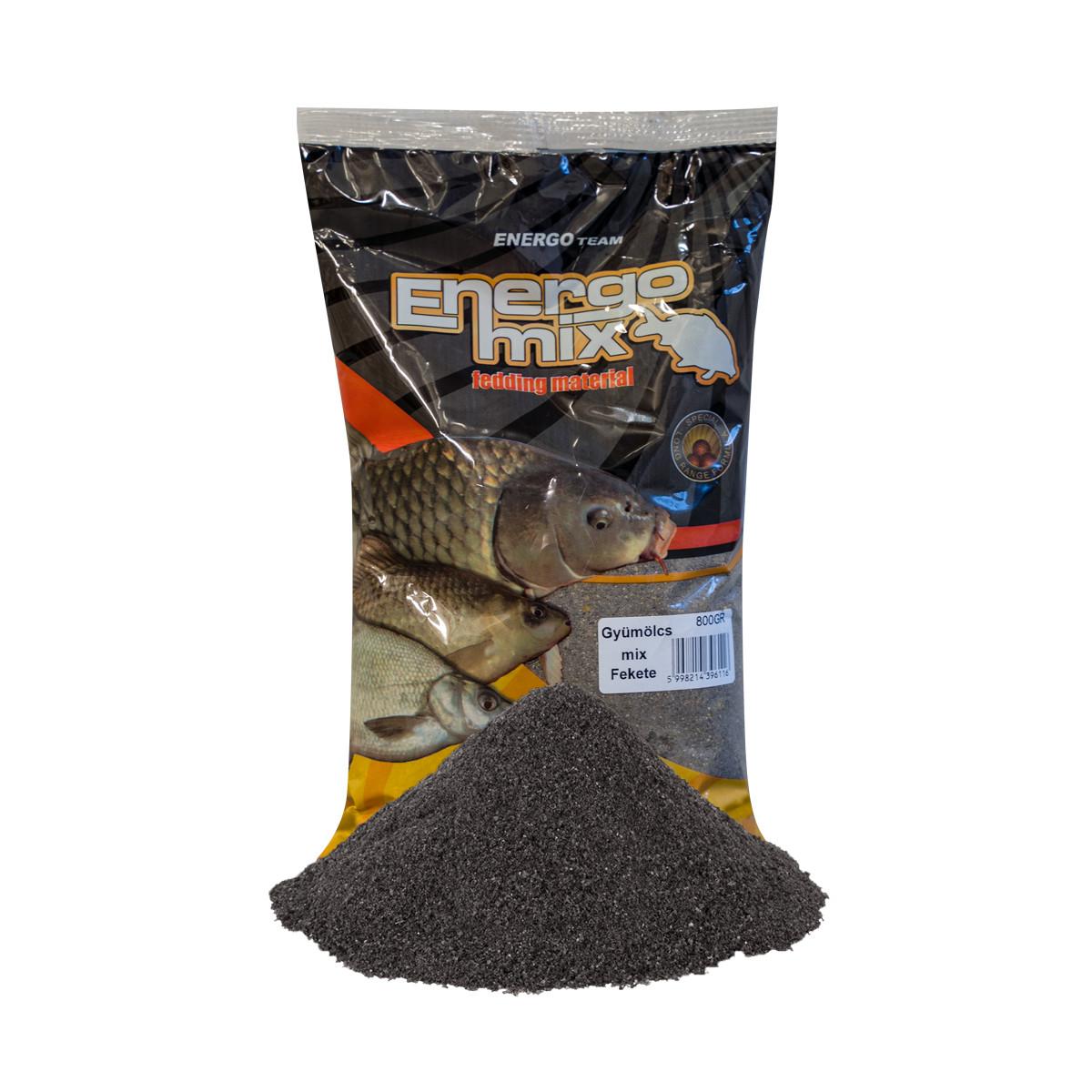 Прикормка ENERGOMIX Chocolate-Orange 800g