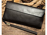Кожаный клатч BEXHILL  Bx3016C, фото 6