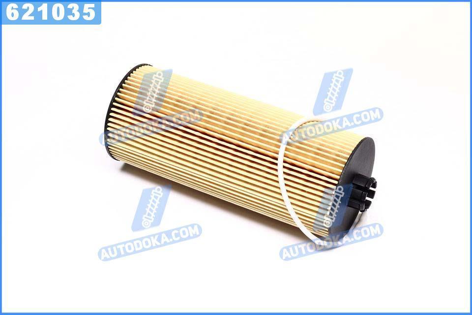 Фильтр масляный МAН (TRUCK) (производство  Hengst) Е, ТГA, Ф  2000, E161HD28