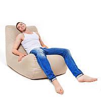 Кресло лежак XL 70 / 70 / 95 см, фото 1