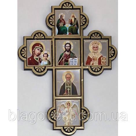 Іконостас великий (№4)