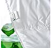 Одеяло 140х210см  летнее Aloe Vera стеганное