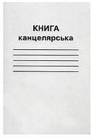 Книга канцелярская А4 48 клетка КВ-1  Бриск
