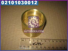 Втулка шатуна ЯМЗ 236, 238, 240 бронза (Дорожня Карта) 236-1004052-Б2