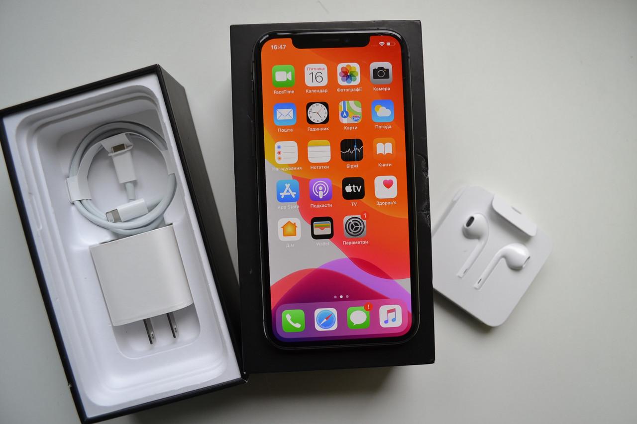 Apple Iphone 11 Pro 64Gb Space Gray Neverlock Оригинал!