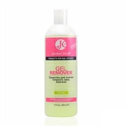 Gel Remover Jerden Proff  Цитрус  500 мл (средство для снятия гель лака и геля)