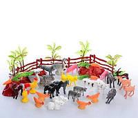 Игрушка - фигурки домашних животных, фото 1