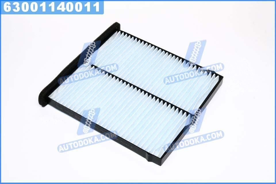 Фильтр салона (производство  Blue Print) МАЗДА, 6, ЦX-5, ADM52531