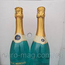 Шампанске мускат 0.75 Blue Moscato 7%