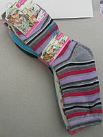Носки для подростков махра