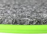 Игрушка-когтеточка для кошек Catch the Mouse Поймай мышь Зеленая, фото 3